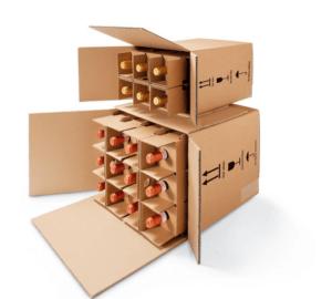 vender vino amazon